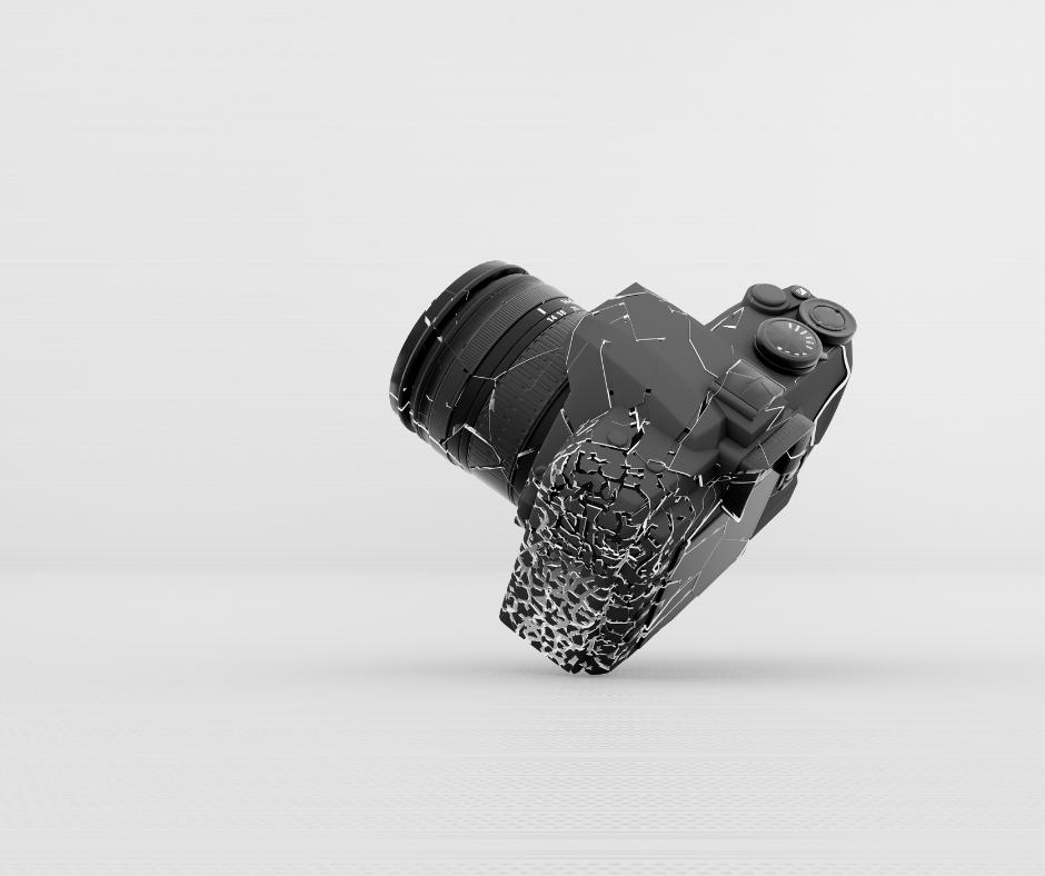 jak dbać o aparat