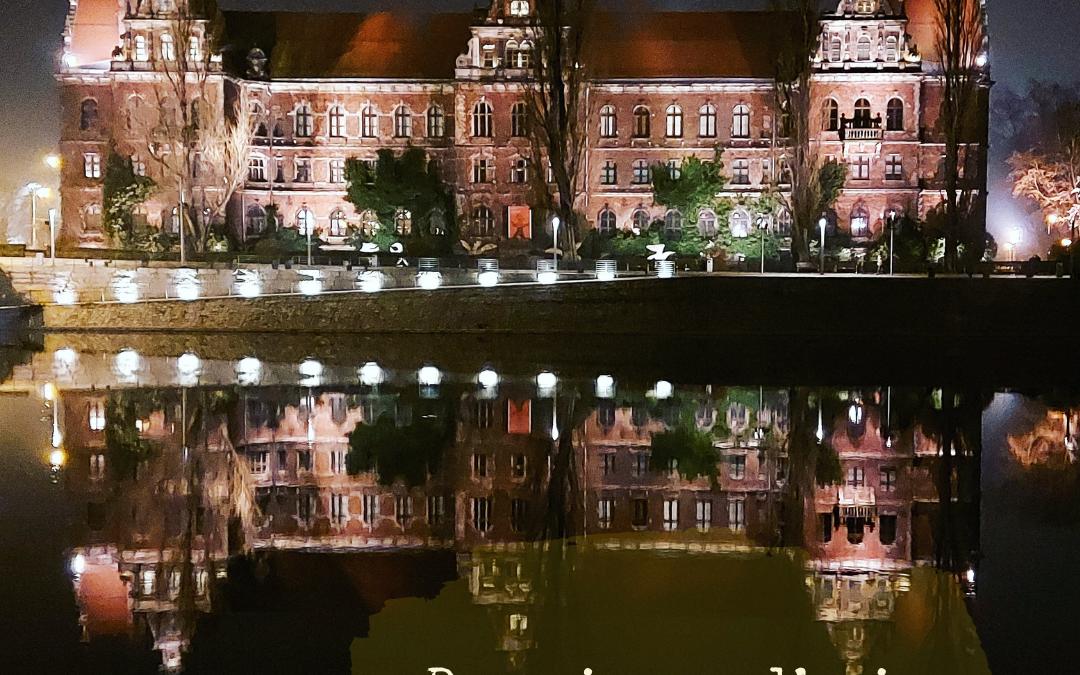 Przepis na nocne zdjęcie smartfonem