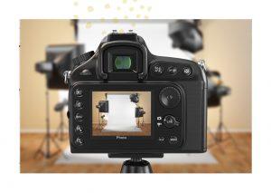 Pierwsze studio fotograficzne – co powinno się w nim znaleźć?